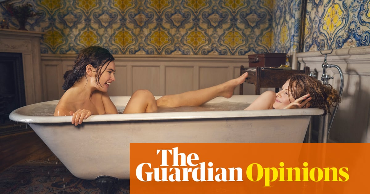 There's nothing guilty about the pleasure I get from TV shows by women, for women