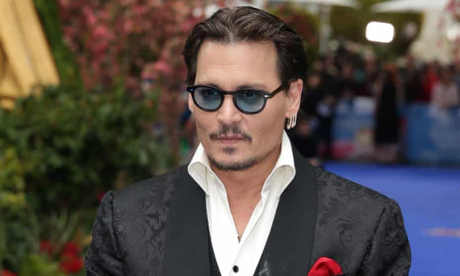 Johnny Depp's string of flops continued with Disney sequel Alice Through the Looking Glass.