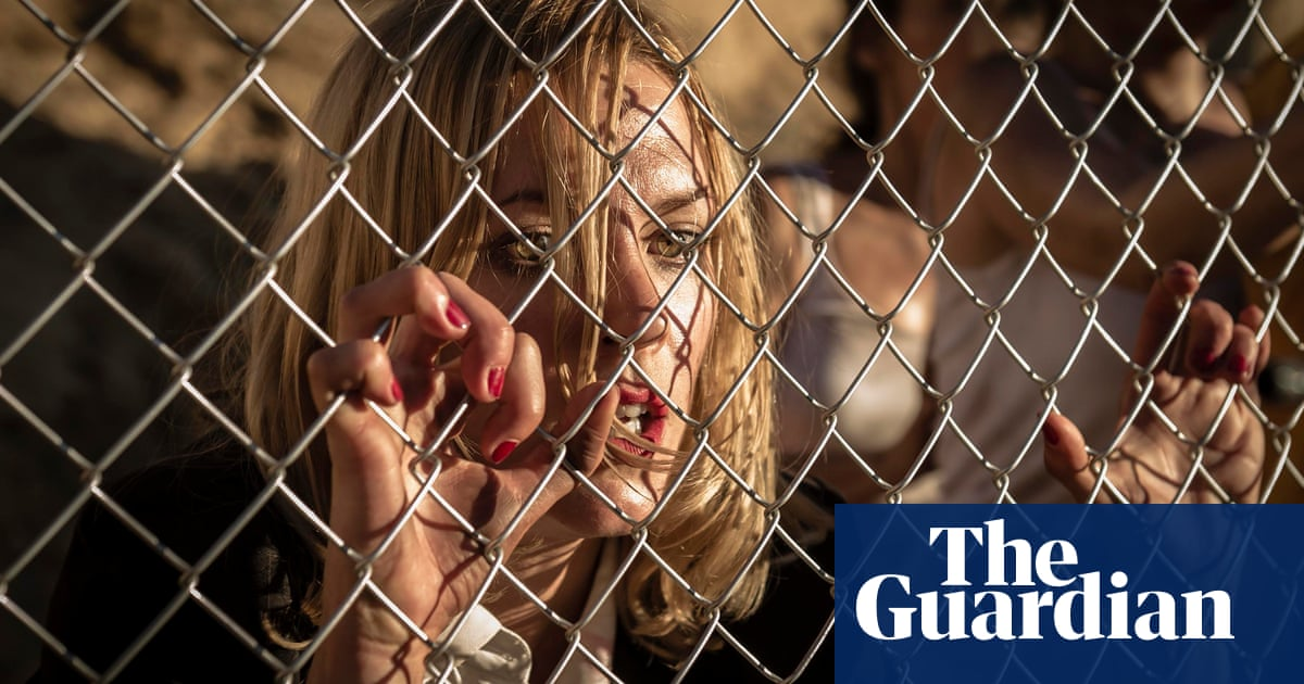 Why Locked Up has become Spain's biggest breakout TV hit