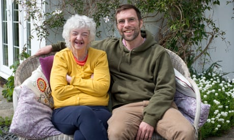 How we live together: 'I moved in when my mum died. I feel loved here'