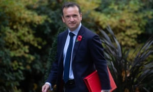 Alun Cairns arrives for a cabinet meeting on Tuesday.