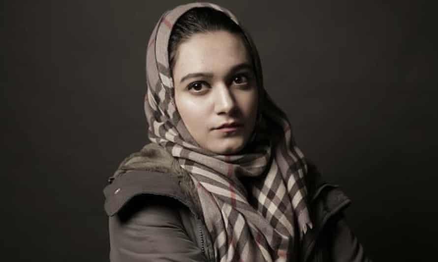 Khadija Siddiqi: