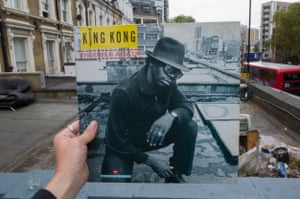 King Kong, Trouble Again (Greensleeves Records, 1986)