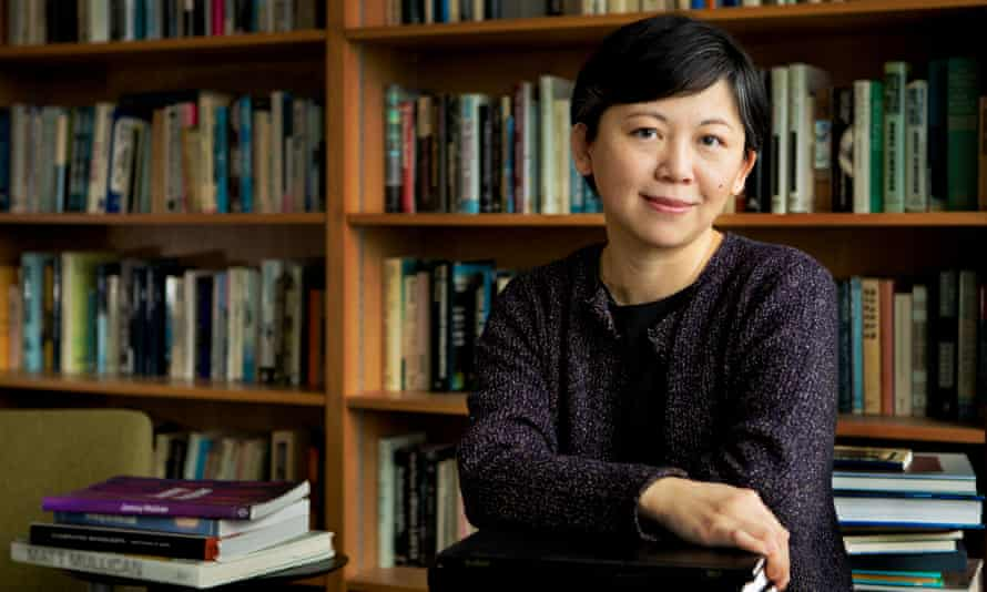 Yiyun Li's writing was praised for its 'formal beauty and imaginative daring'.