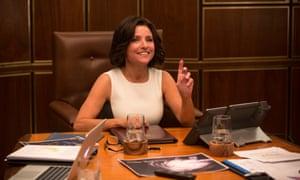 Veep season five – supernaturally selfish Selina tops Trump ...