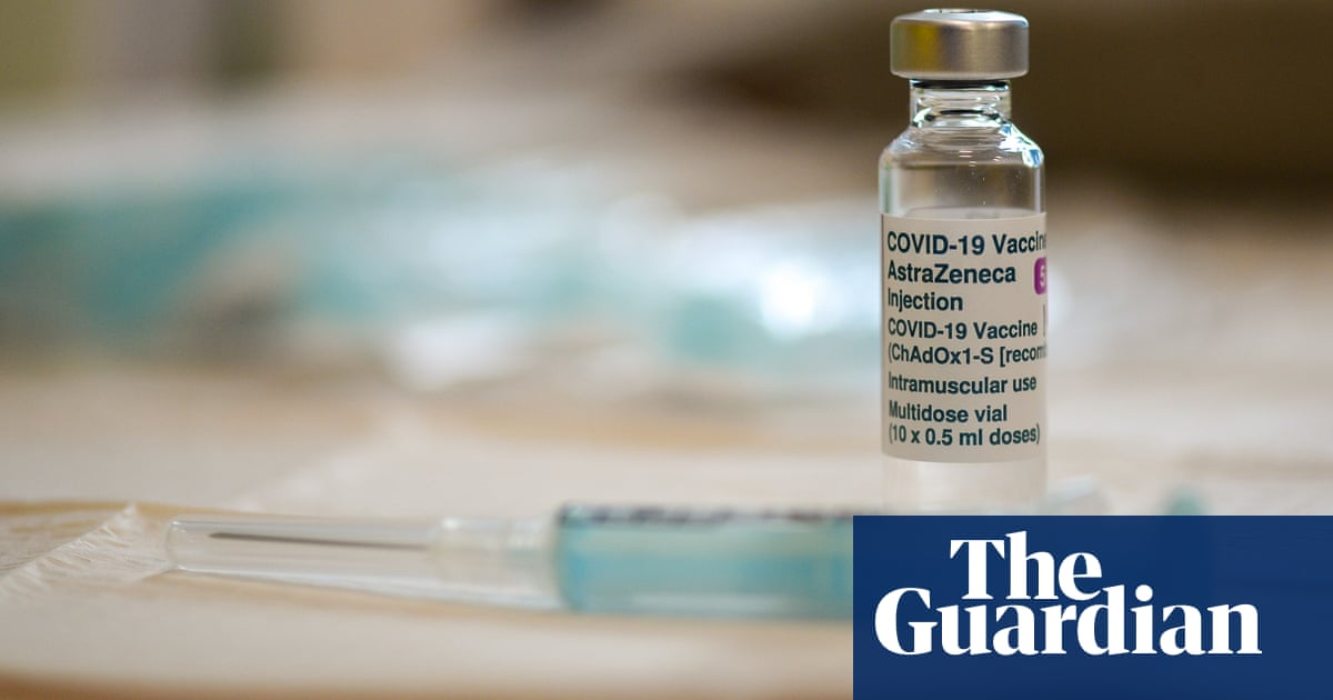 AstraZeneca's new data showing Covid vaccine slightly less effective than suggested doesn't worry experts