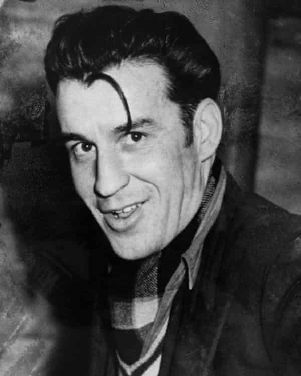 Peter Manuel, c1950.