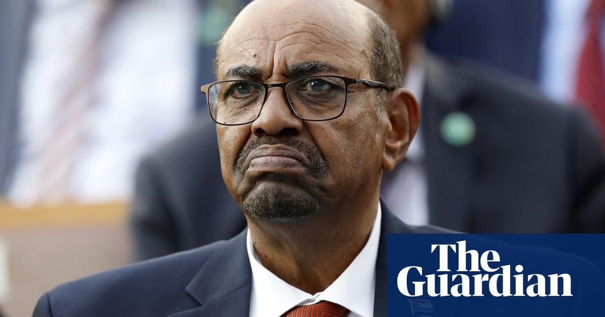 Sudan says it will send former dictator Omar al-Bashir to ICC