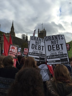 Grants not debt<br>This is what should stay and not the isolated violence