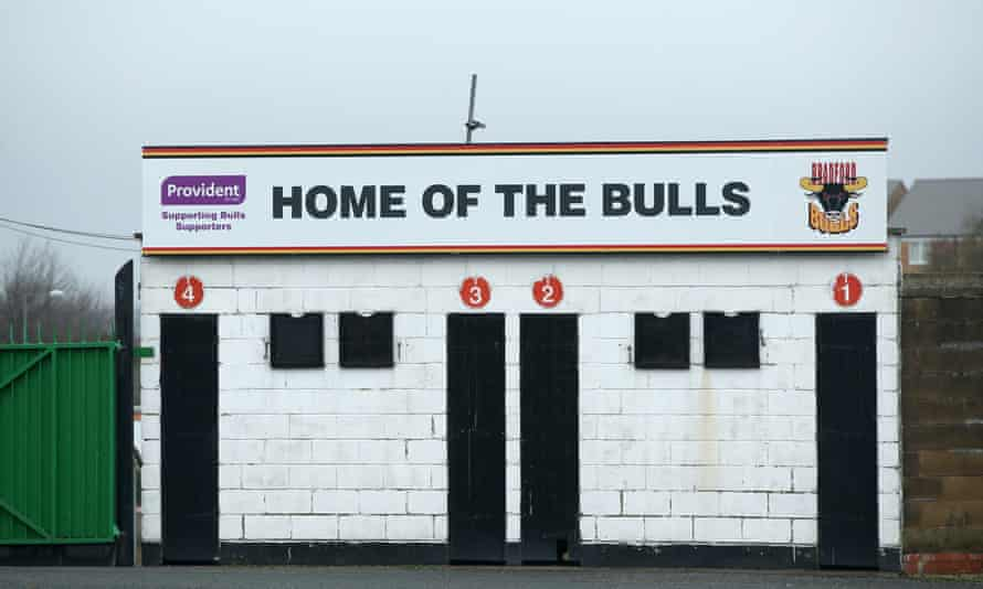 The demise of Bradford Bulls has concerned Super League executives