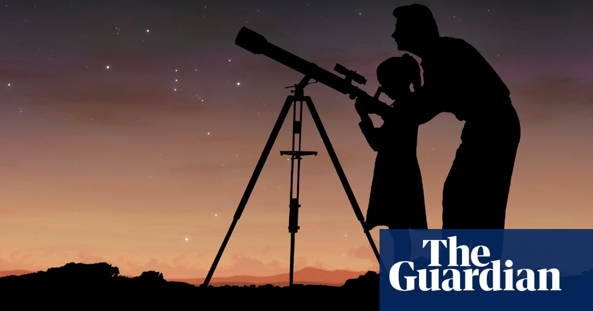 Show us your best stargazing photos