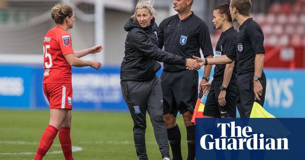 Birmingham dismayed by ridiculous gap between Womens FA Cup ties