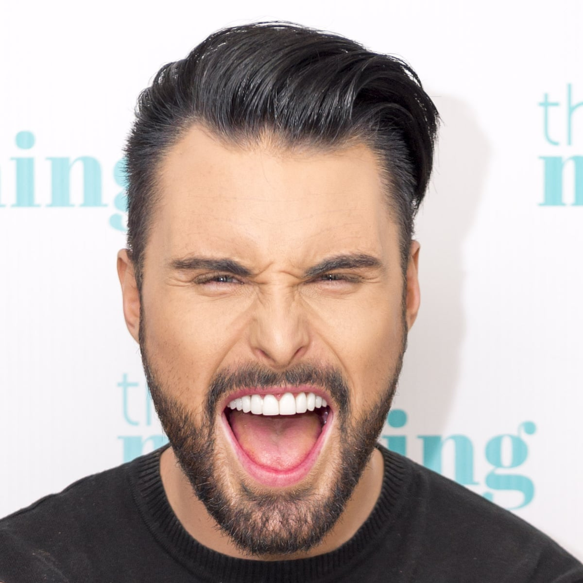Rylan Clark-Neal: 'Don't tell anyone but I'm a bit of a lad' | Life and style | The Guardian