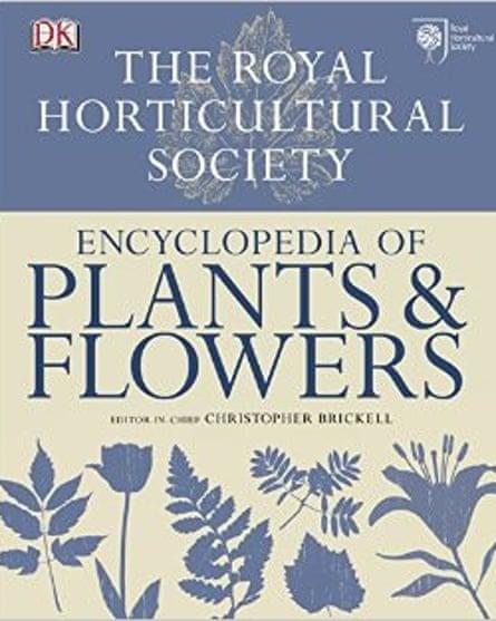 RHS Encyclopaedia of Plants & Flowers