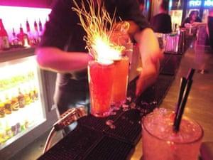 Bar Eleven, Nottingham