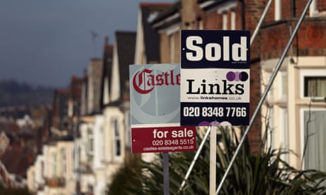 UK house prices soar to record high despite Covid crisis