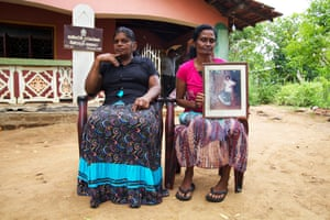 Chandrika and Amita are sisters-in-law