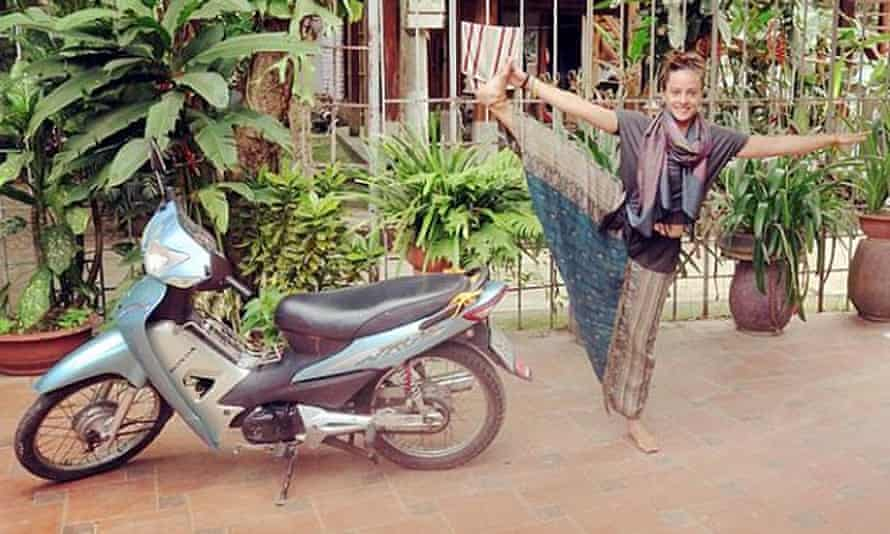 Eleanor Hawkins has been travelling in Malaysia as part of a gap year.