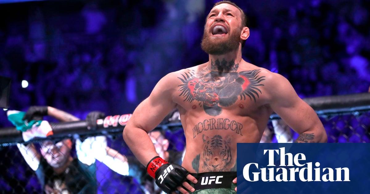 Conor McGregor ponders fights against Nurmagomedov, Diaz and Mayweather