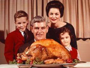 Honour thy turkey.