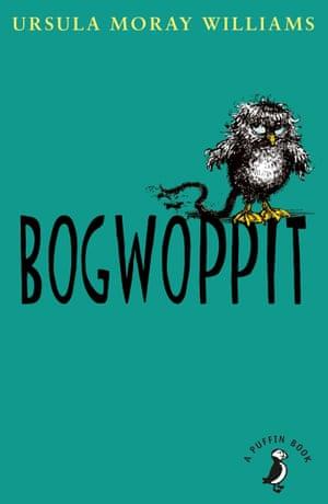 Bogwoppit by Ursula Moray Williams