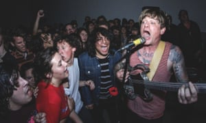 Music blog + Indie | Music | The Guardian