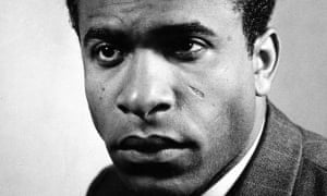 Frantz Fanon (1925-1961), the Martinique-born philosopher whose work is influential in the field of post-colonial studies.