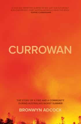 Currowan by Brownyn Adcock