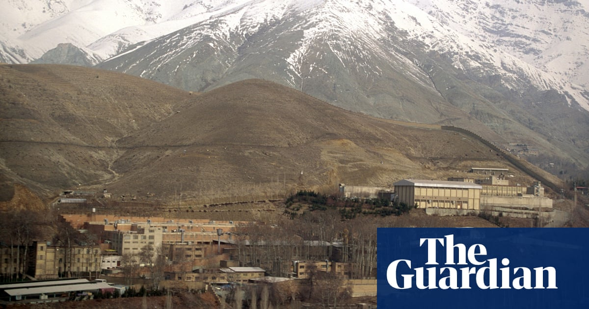 Three Australians, two of them dual British citizens, arrested in Iran