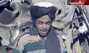 Hamza provides a younger voice for the group whose ageing leaders have struggled to inspire militants around the world.