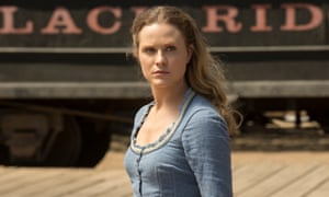 Pain and Prejudice … Dolores in Westworld