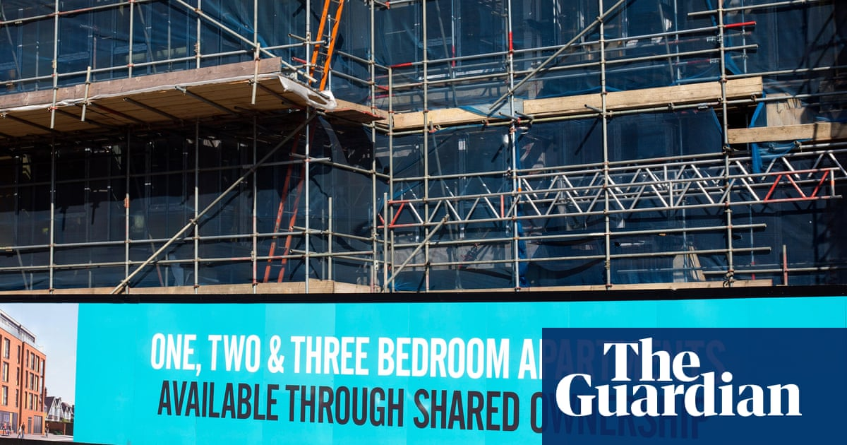 I'm trapped in a share-to-buy flat with no fire safety certificate
