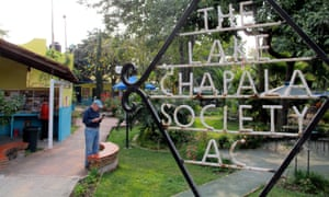The Lake Chapala Society is a magnet for the 15,000 Americans and Canadians living in the area around Ajijic, Mexico.