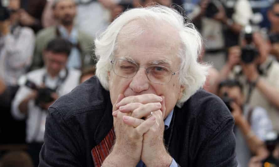 Bertrand Tavernier, pictured in 2010.
