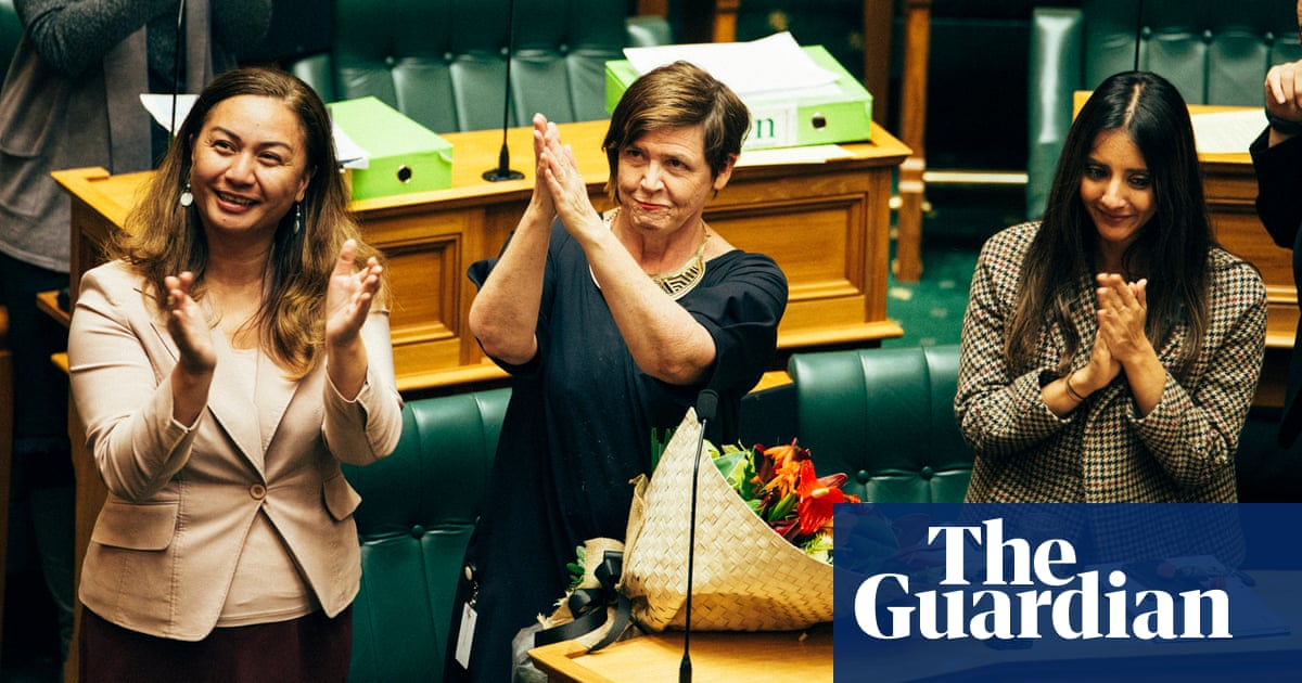 New Zealand brings in paid domestic violence leave in world first – Trending Stuff
