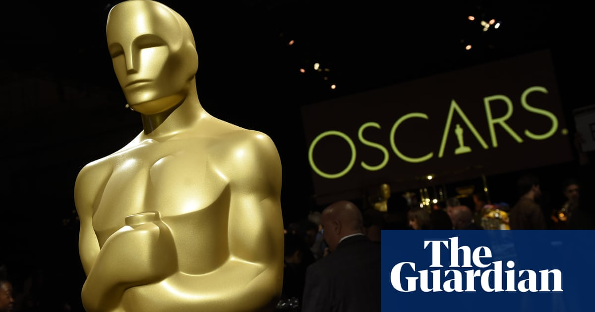 Pandemic forces Academy to break with Oscars tradition for streaming films