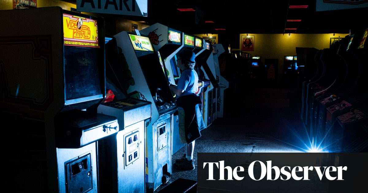 The Week In Radio And Podcasts The Polybius Conspiracy The East