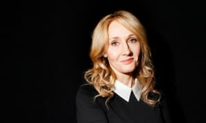 """""""JK-ROWLING/<br>Author J.K. Rowling poses for a portrait while publicizing her adult fiction book \""""The Casual Vacancy\"""" at Lincoln Center in New York October 16, 2012. REUTERS/Carlo Allegri (UNITED STATES - Tags: ENTERTAINMENT PROFILE SOCIETY MEDIA PORTRAIT):rel:d:bm:GF2E8AH056C01"""""""