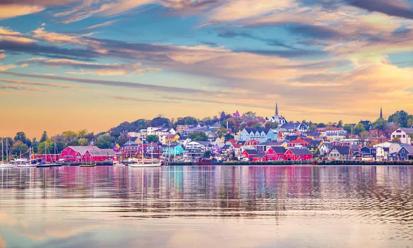 10 unmissable experiences in Nova Scotia