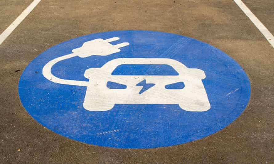 A rapid charging space