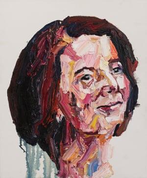 Julia Gillard, 2014