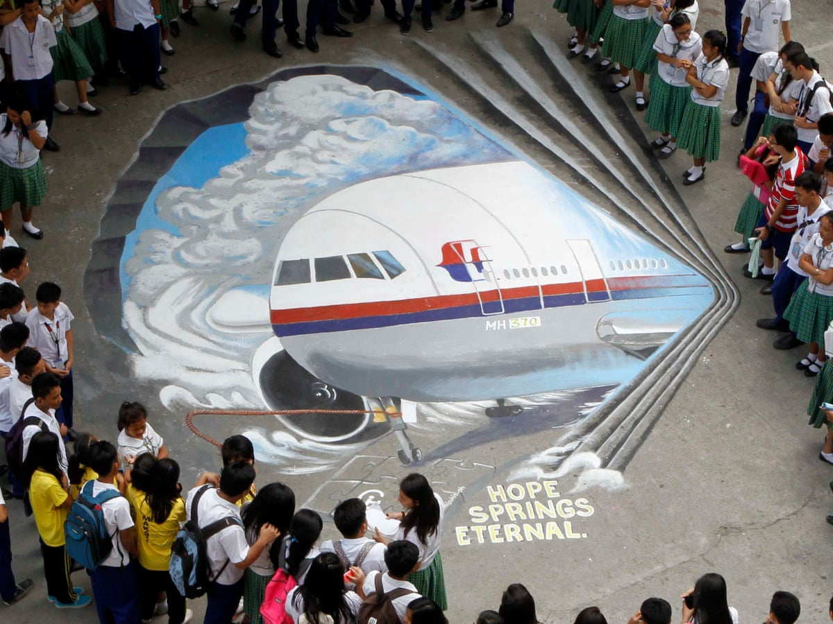 Why hasn't MH370 been found? | Malaysia Airlines flight MH370 | The Guardian