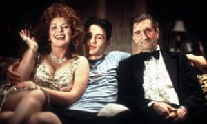 Brenda Blethyn, James Franco and Harry Dean Stanton in Sonny, 2002