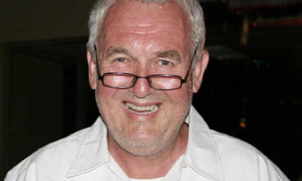 New Zealand Labour party president Nigel Haworth.