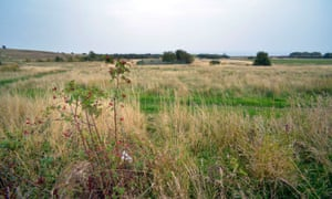 The Easington Colliery coalfield today … a nature reserve