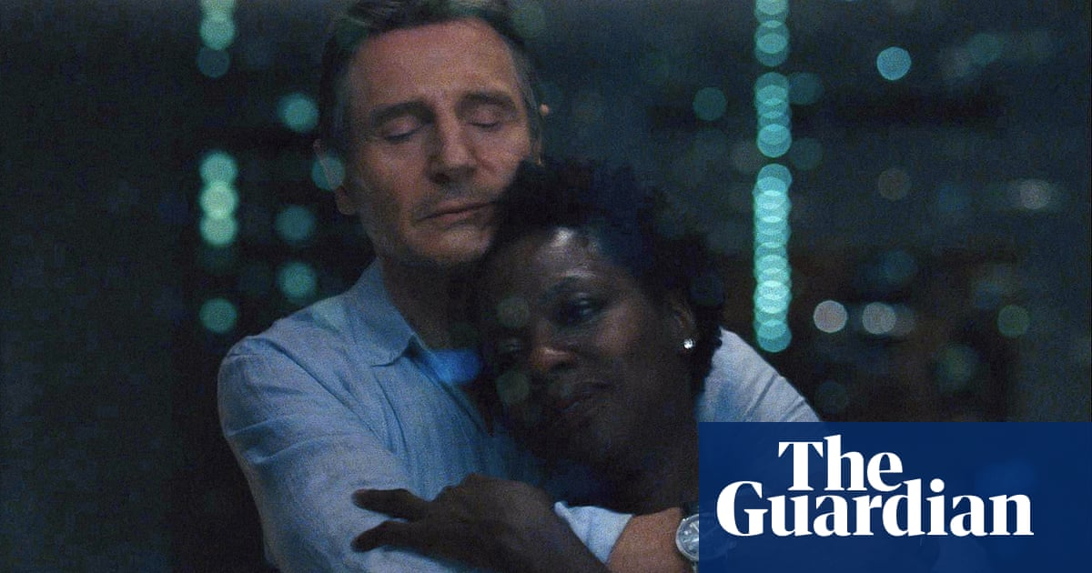 The 50 best films of 2018 in the US: No 10 – Widows | Film | The