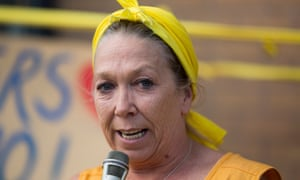 Tina Louise Rothery