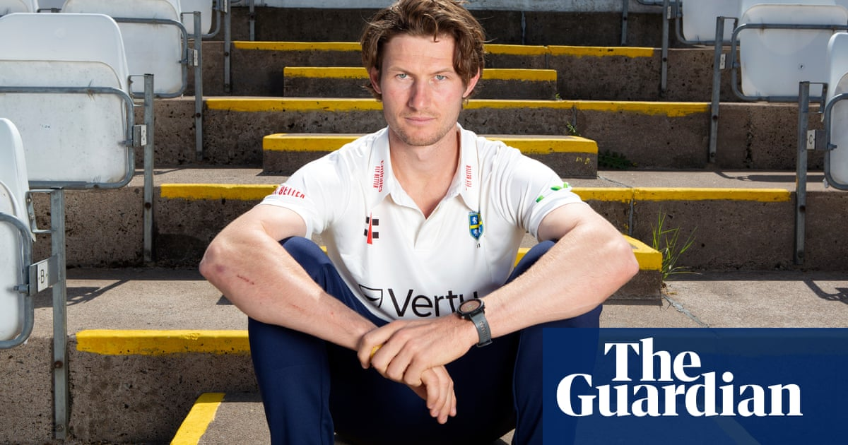 Cameron Bancroft on the ball-tampering scandal: 'I lost control of my values'