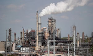 Recently the concentration of carbon dioxide in the atmosphere was measured at more than 415 parts per million for the first time in human history.