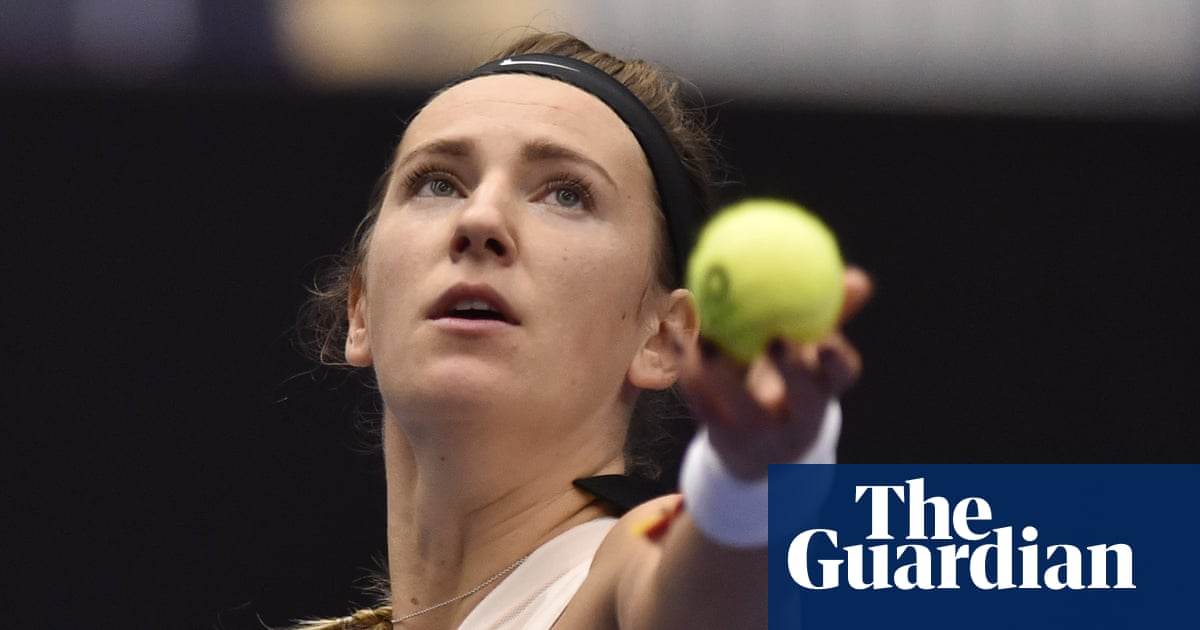 Extra womens tennis tournament scheduled for quarantined Australian Open players